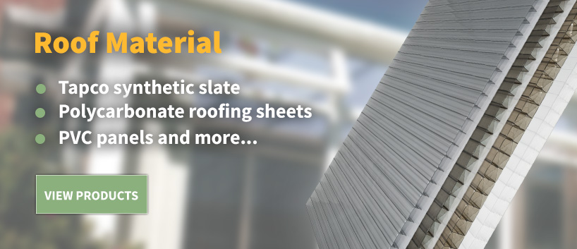 Roof Material