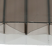 25mm Bronze/Opal Dual-Tinted Polycarbonate