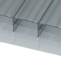 25mm Heatguard/Opal Dual-Tinted Polycarbonate
