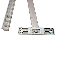 Frame Pivot Plate