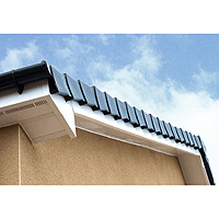 EasyVerge gable end