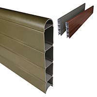 Composite Fence Board