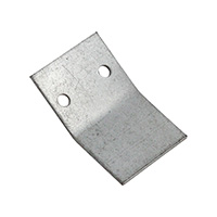 Composite Fence Security Clips