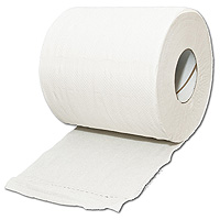 Low-Lint Tissue Roll