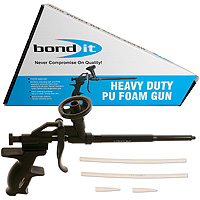 Heavy Duty Foam Gun