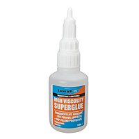 50g High Viscosity Superglue
