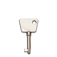 Shaw KB824 Window Key