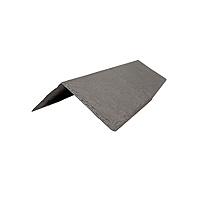 Steel Grey Tapco Ridge Tile