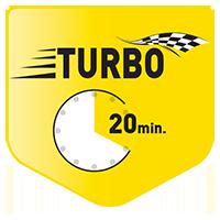 Soudal Fix ALL Turbo Sealant & Adhesive