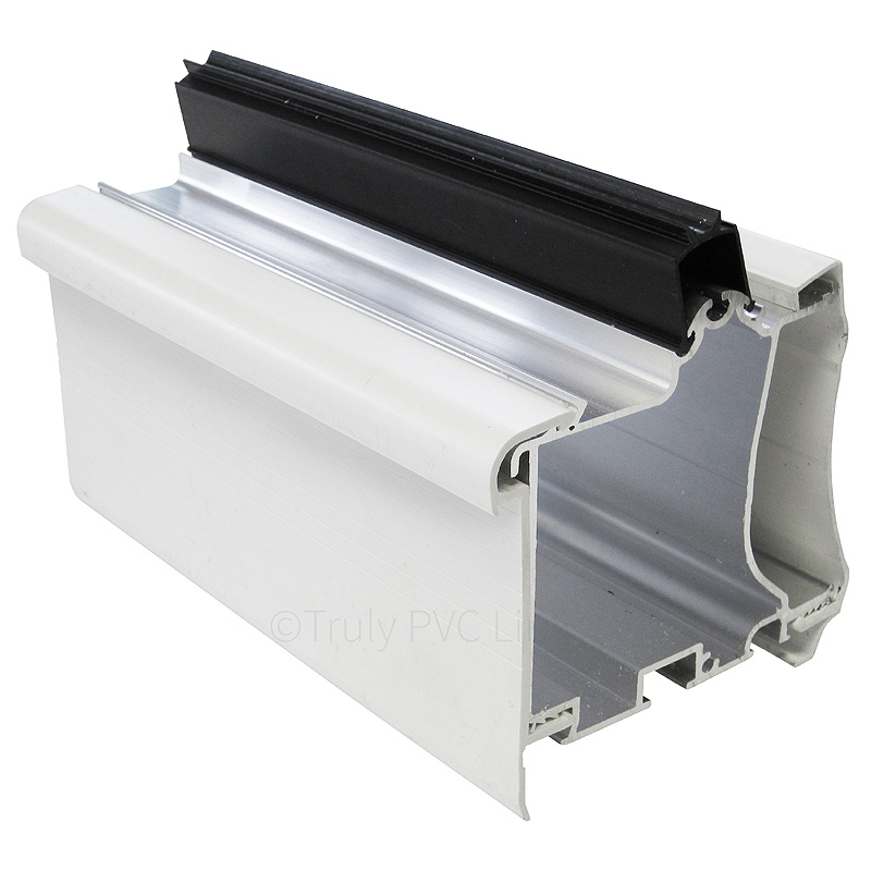 Heavy Duty Self-Supporting Roof Aluminium Eaves Beam