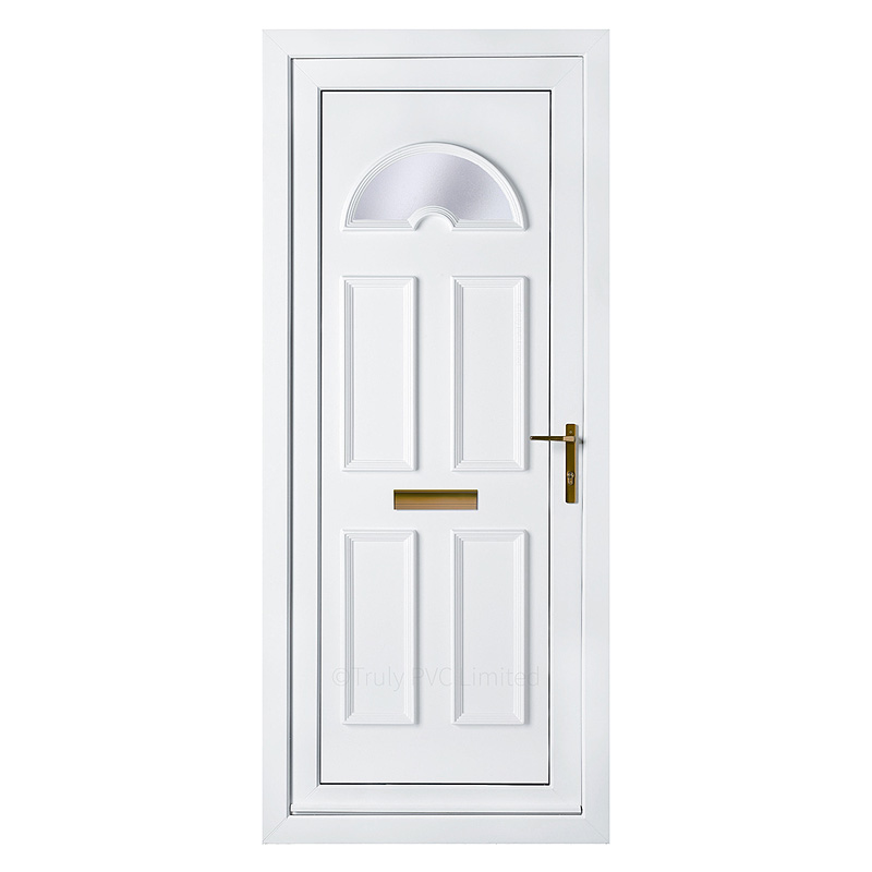Sandringham One in door frame