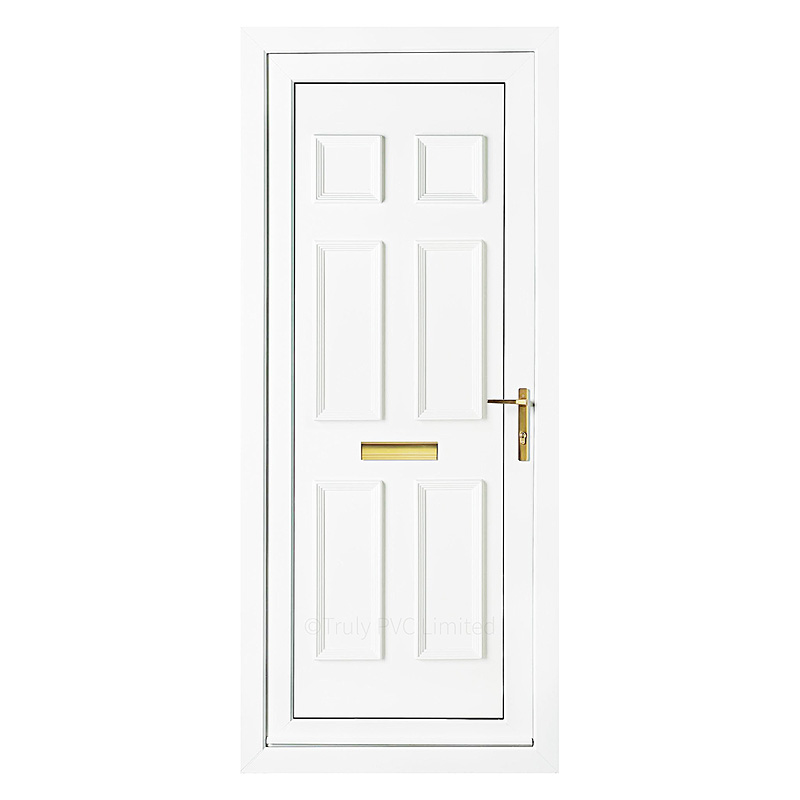 Windsor Solid in door frame