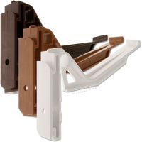 Picture of Wendland RS32790 Conservatory Gutter Bracket (5 Pack)