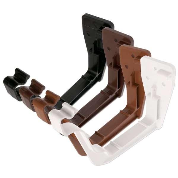 Marshall Tufflex RWKFB1 Gutter Fascia Brackets (5 Pack)