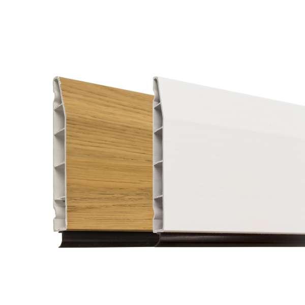 100mm Chamfered Skirting Board (2.5m)