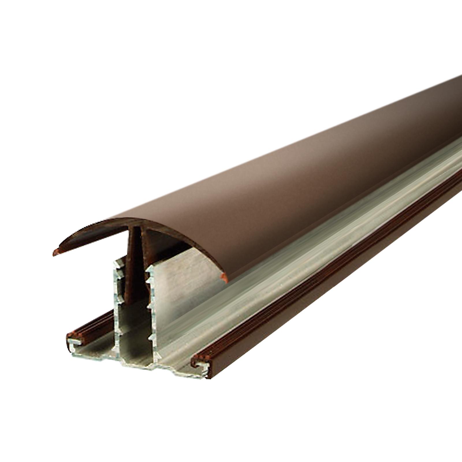 Sunwood Snap Tight 25gb Glazing Hip Bar For Polycarbonate