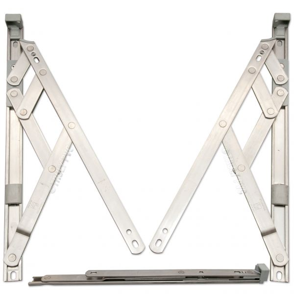 """12"""" Securistyle Window Friction Hinge (Top Hung)"""