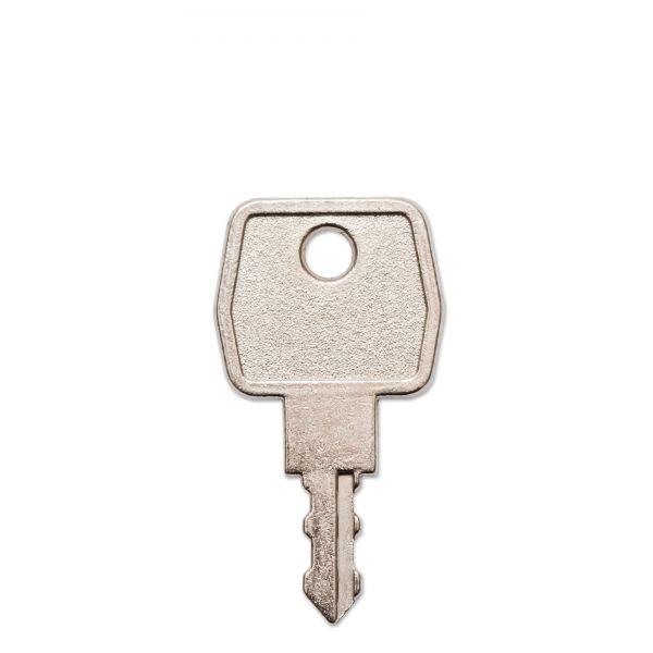Shaw KB823 Window Key
