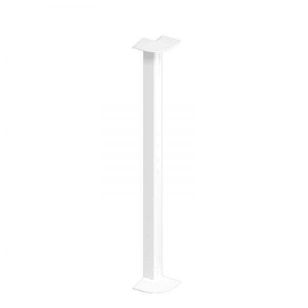 Fascia Board 90° Internal Corner Trim