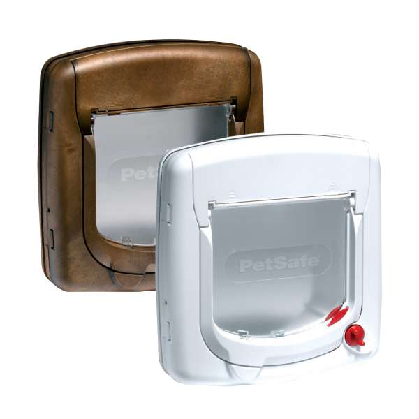 PetSafe Deluxe Magnetic Cat Flap