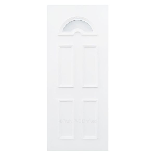 Sandringham One uPVC Door Panel