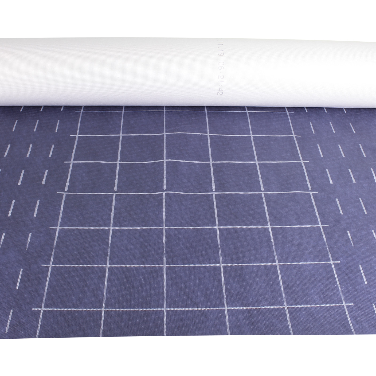 Easy Trim Maxi 132 Breather Membrane Roofing Felt Truly Pvc