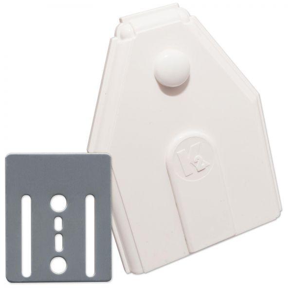 K2 C9038/C9039 End Cap Replacement Kit