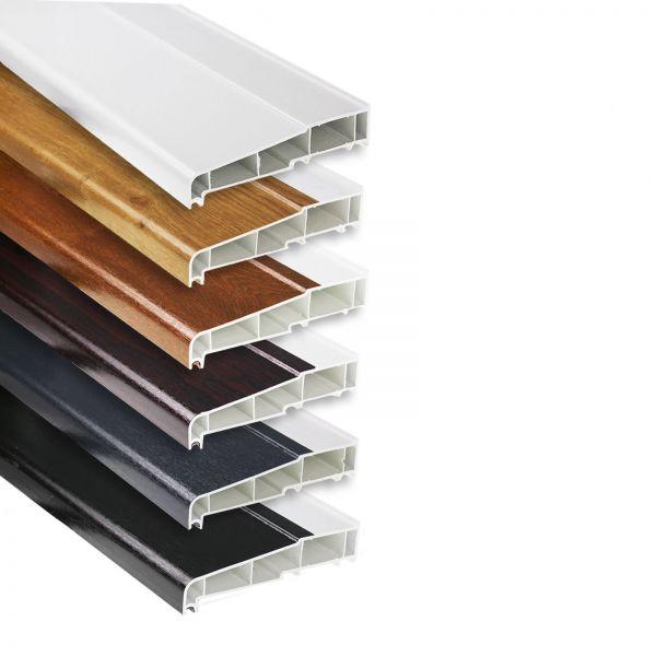 150mm uPVC Plastic Window Sill (6m)