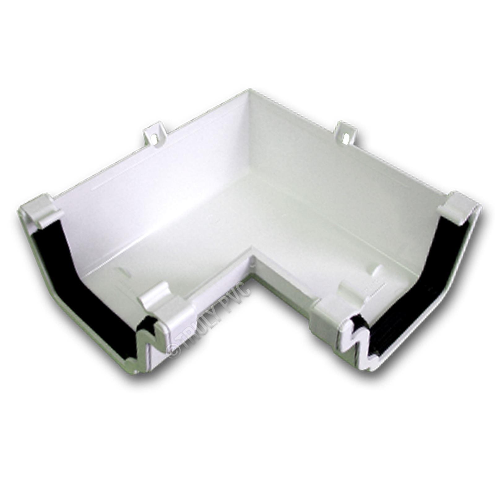 Marshall Tufflex Rwka3 90 176 Internal Gutter Corner Joint