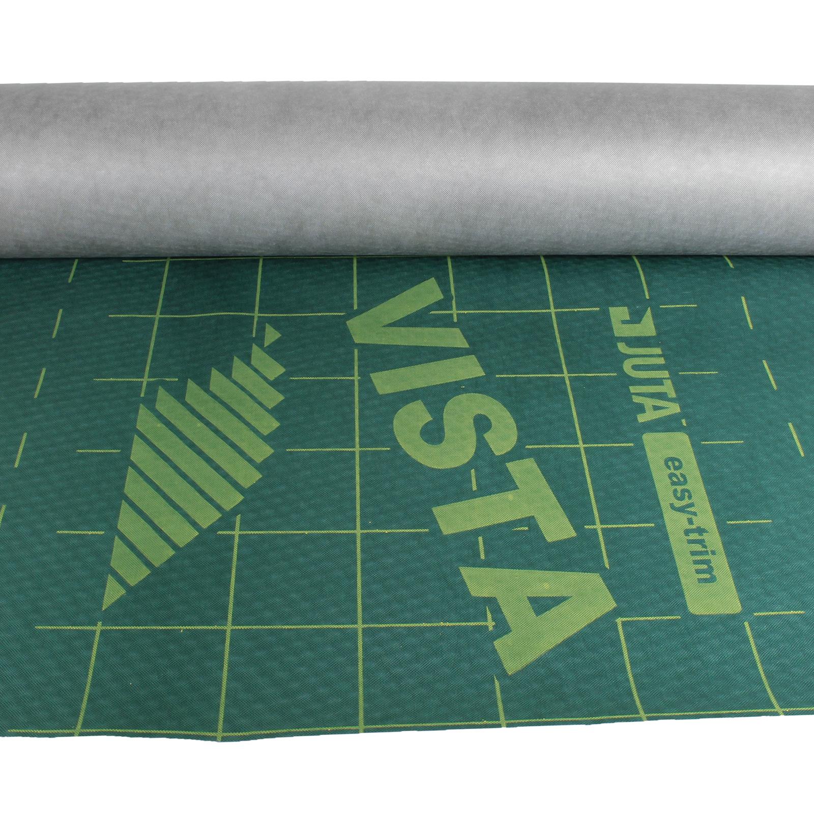 Easy Trim Vista 162 Breather Membrane Roofing Felt Truly Pvc
