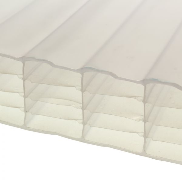 25mm Opal Polycarbonate Sheets