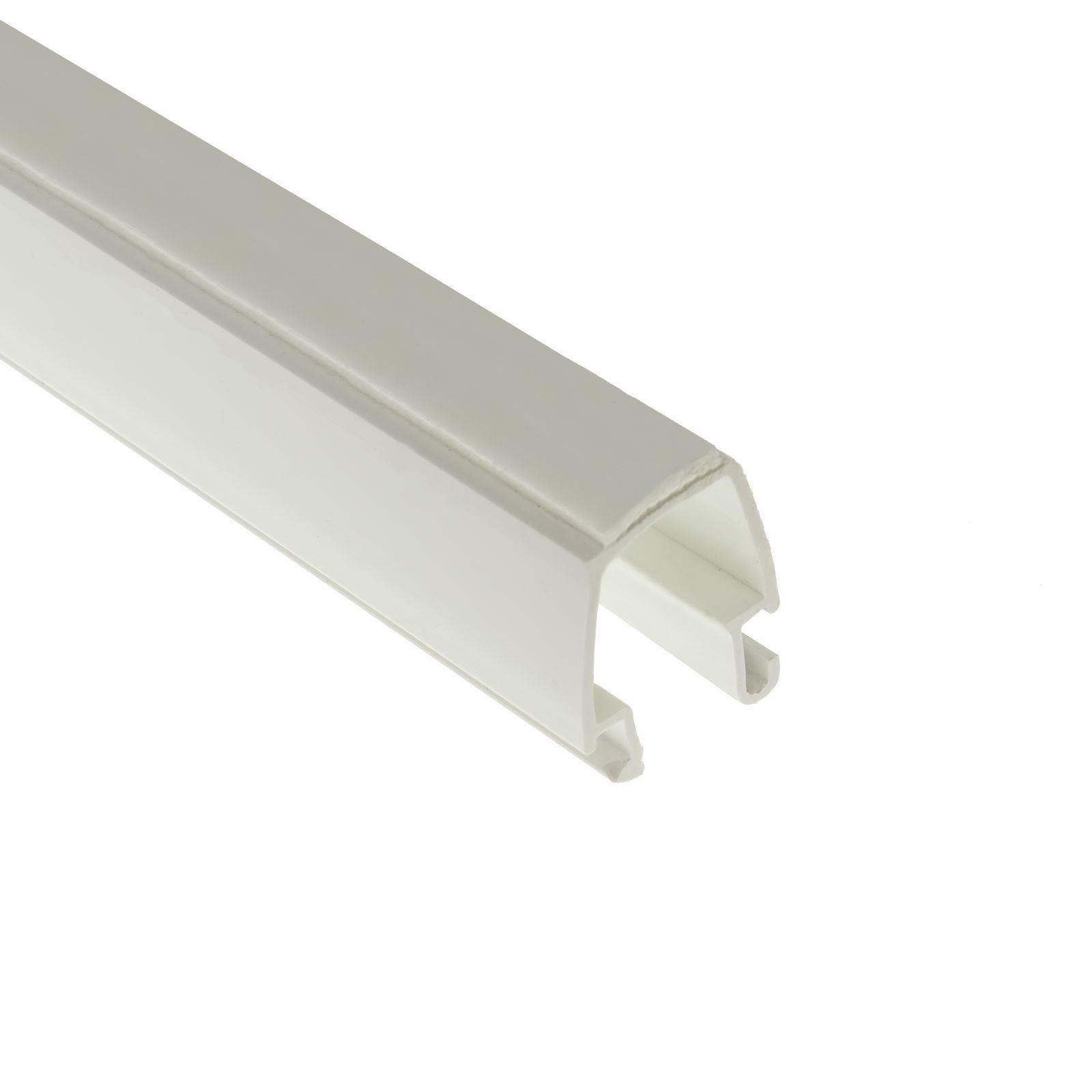 Ultraframe Glazing Support Trim Truly Pvc