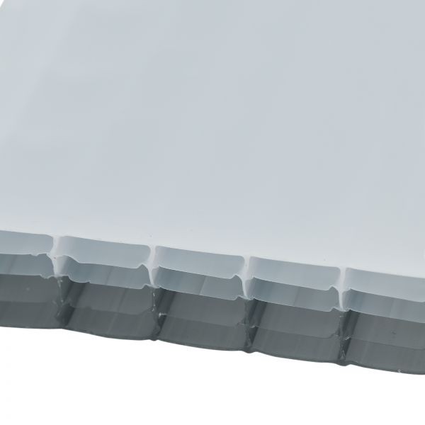 25mm Heatguard/Opal Dual-Tinted Polycarbonate Sheets