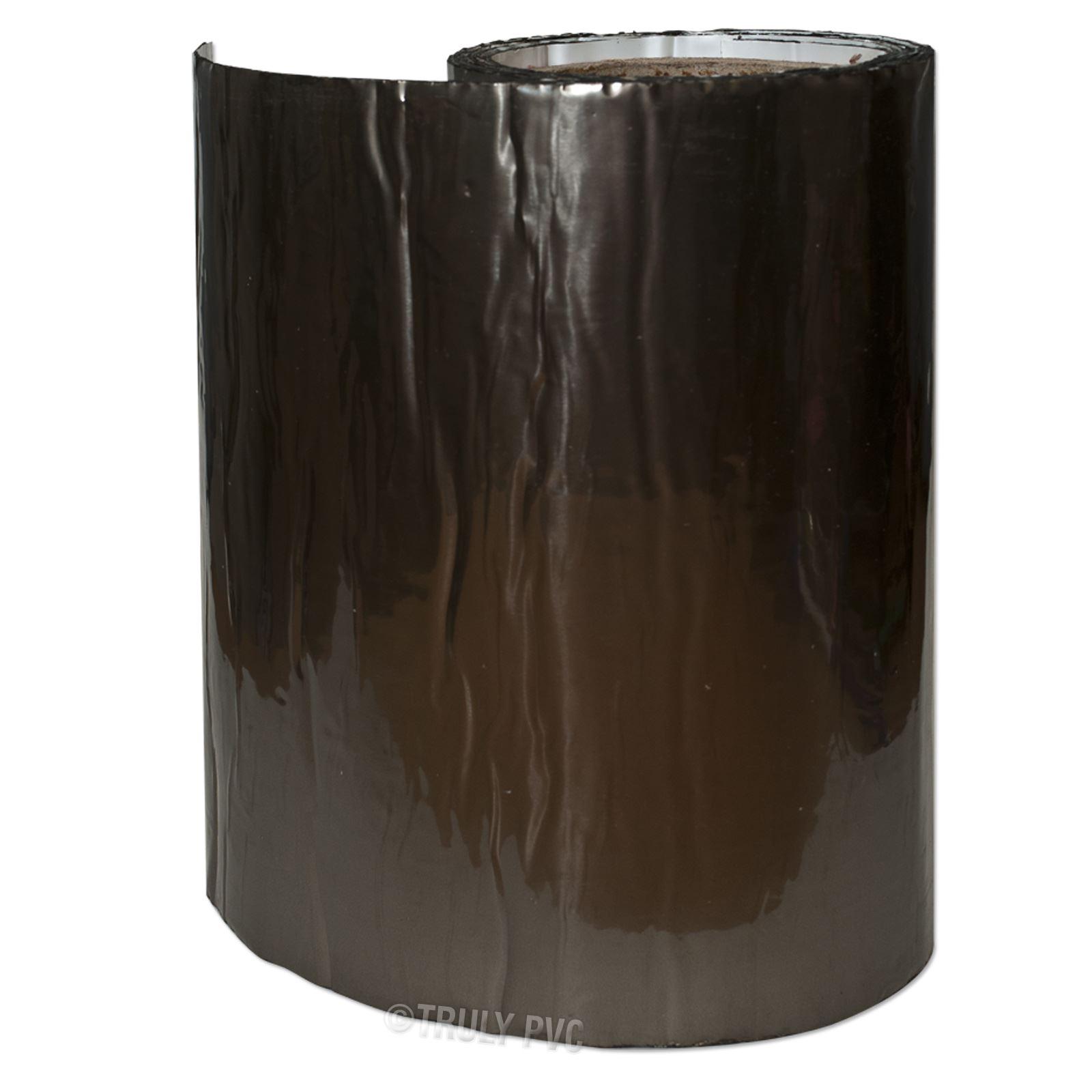 75mm X 10m 3 Bitubond Bitumen Aluminium Roof Flashing