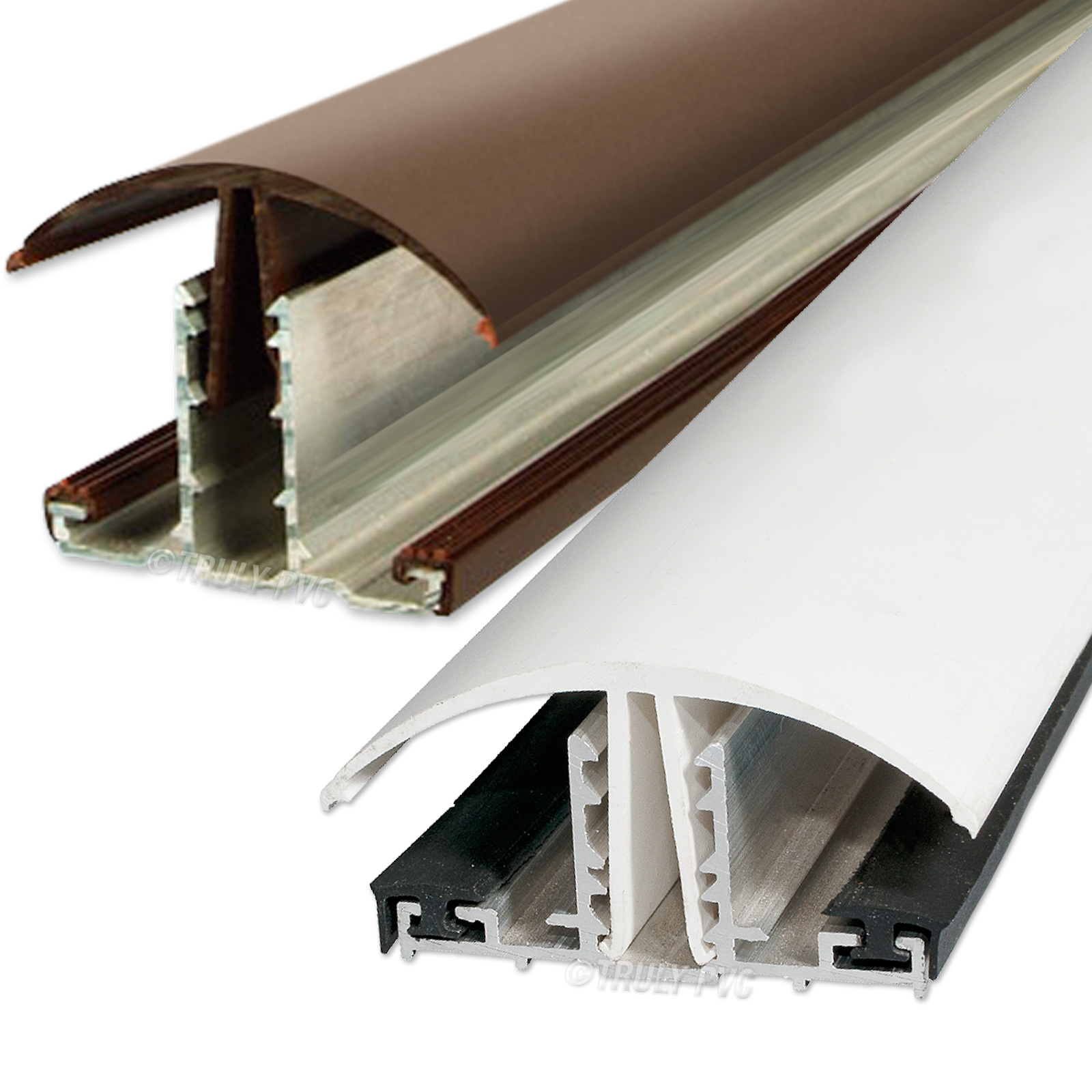 Push Fit Bars Glazing Bars Conservatory Parts Truly