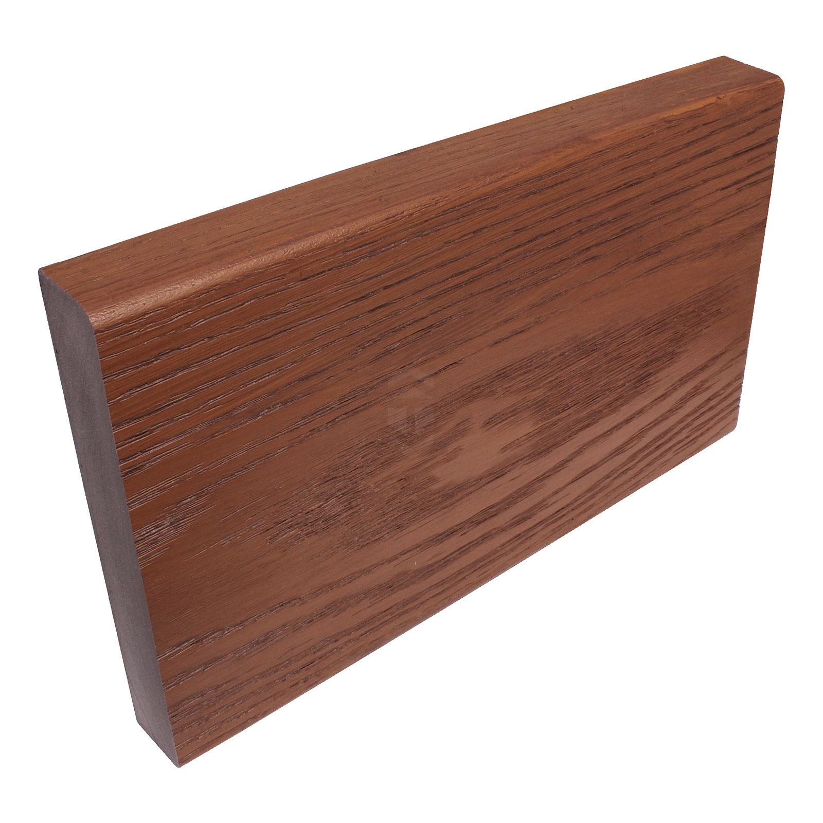 Mock Tudor Board Textured Replica Wood Composite Planks 4