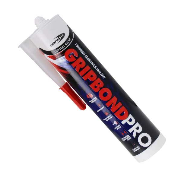GB Pro Advanced Polymer Adhesive Sealant