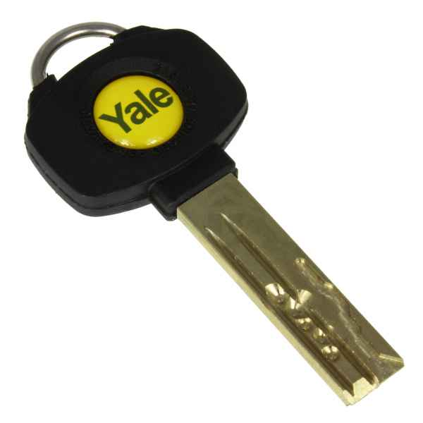 Yale Platinum Key Cutting