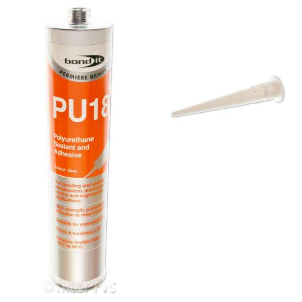 Bond-It PU18 Polyurethane Sealant & Adhesive