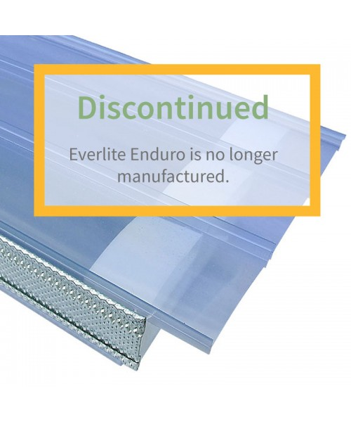 Everlite Enduro Low-Pitch Roof System