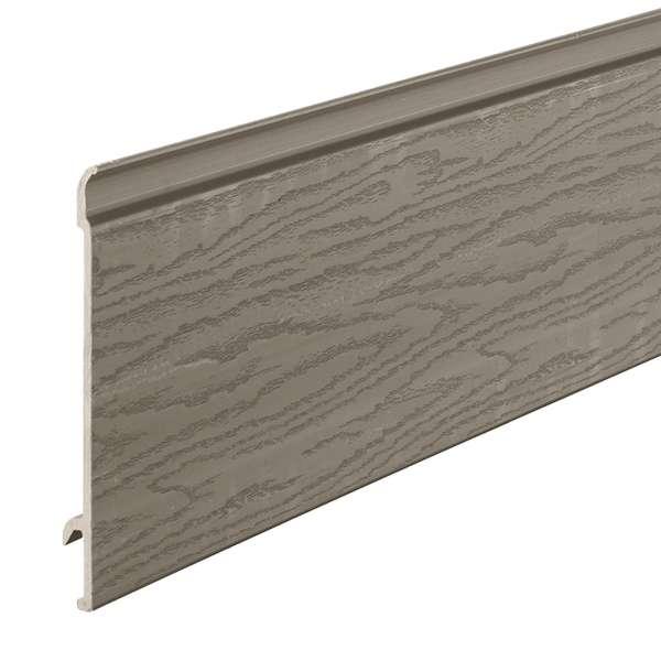 Composite Shiplap Cladding Boards