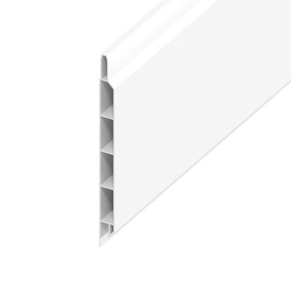 Hollow Soffit Board (5m)