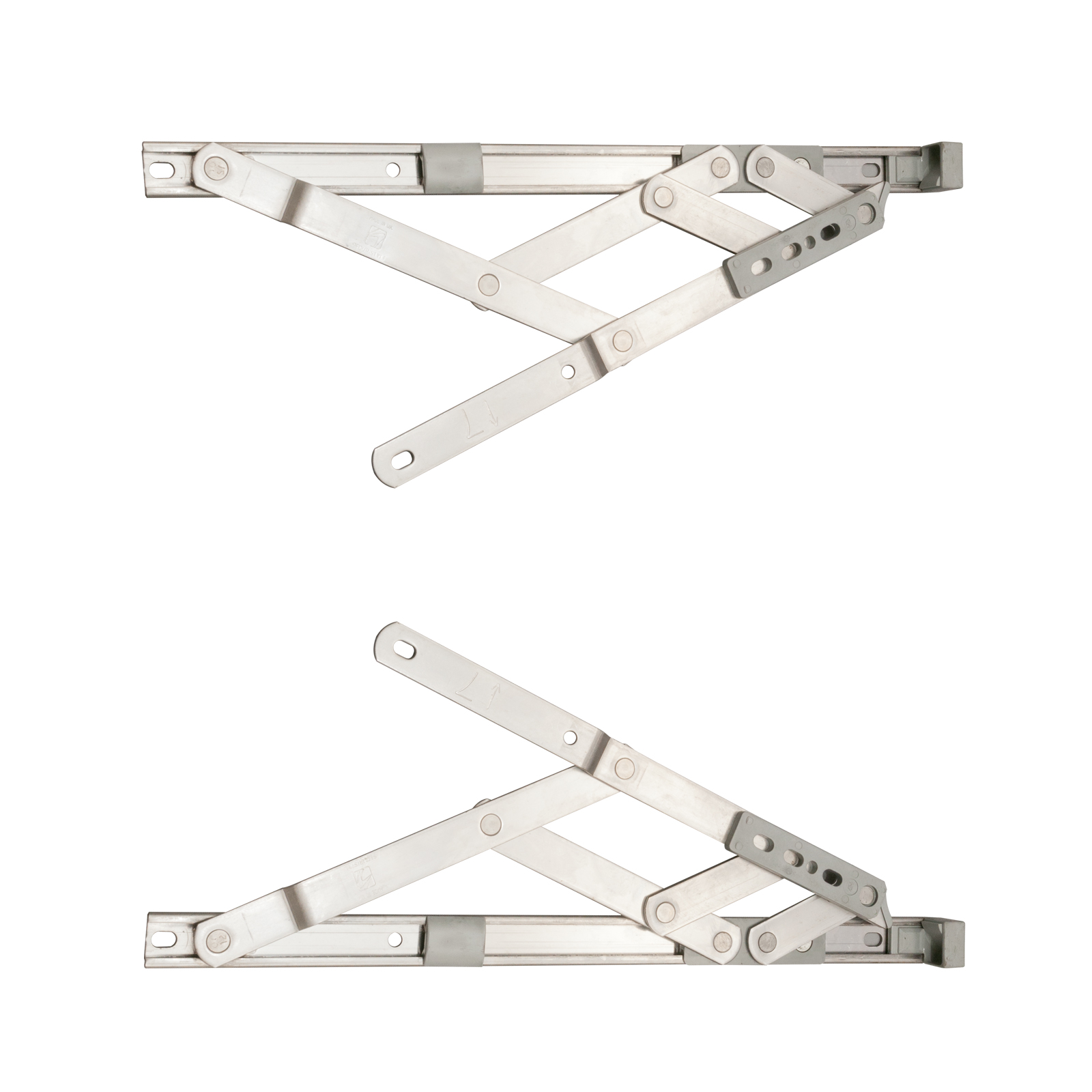 16 Quot Window Friction Hinge Side Hung Truly Pvc