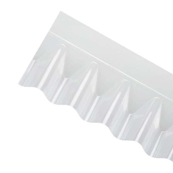 Corrapol-PVC Corrugated Roof Wall Flashing