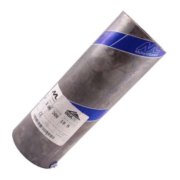 "300mm (12"") Lead Flashing Roll (Code 4)"
