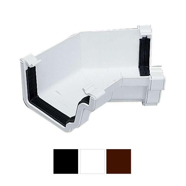 Marshall Tufflex RWKA5 135° Internal Gutter Corner