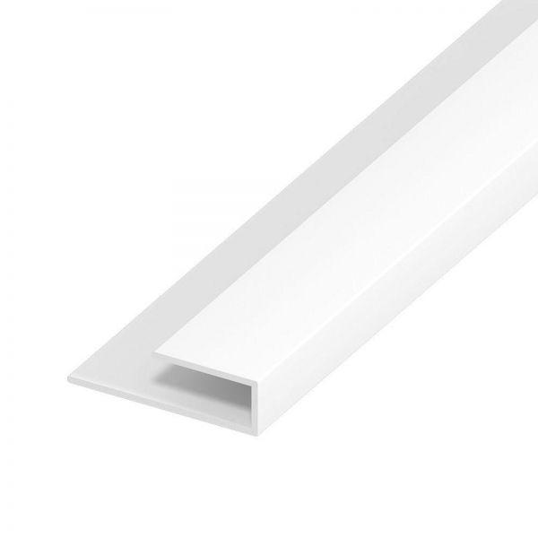 uPVC Soffit Board Clip