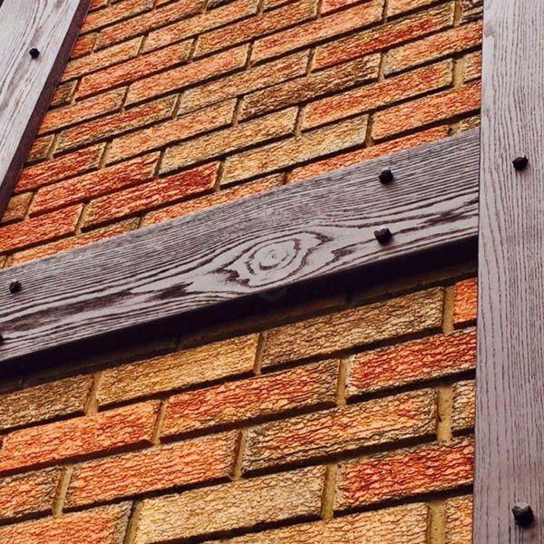 Tudor Board Peg Template