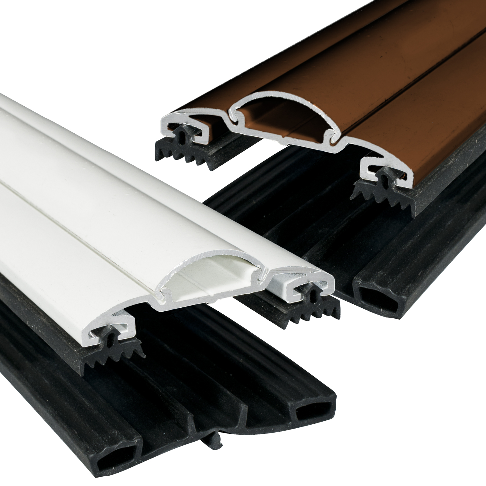 3m Sunwood Screw Down 50mm Main Glazing Bar For Timber