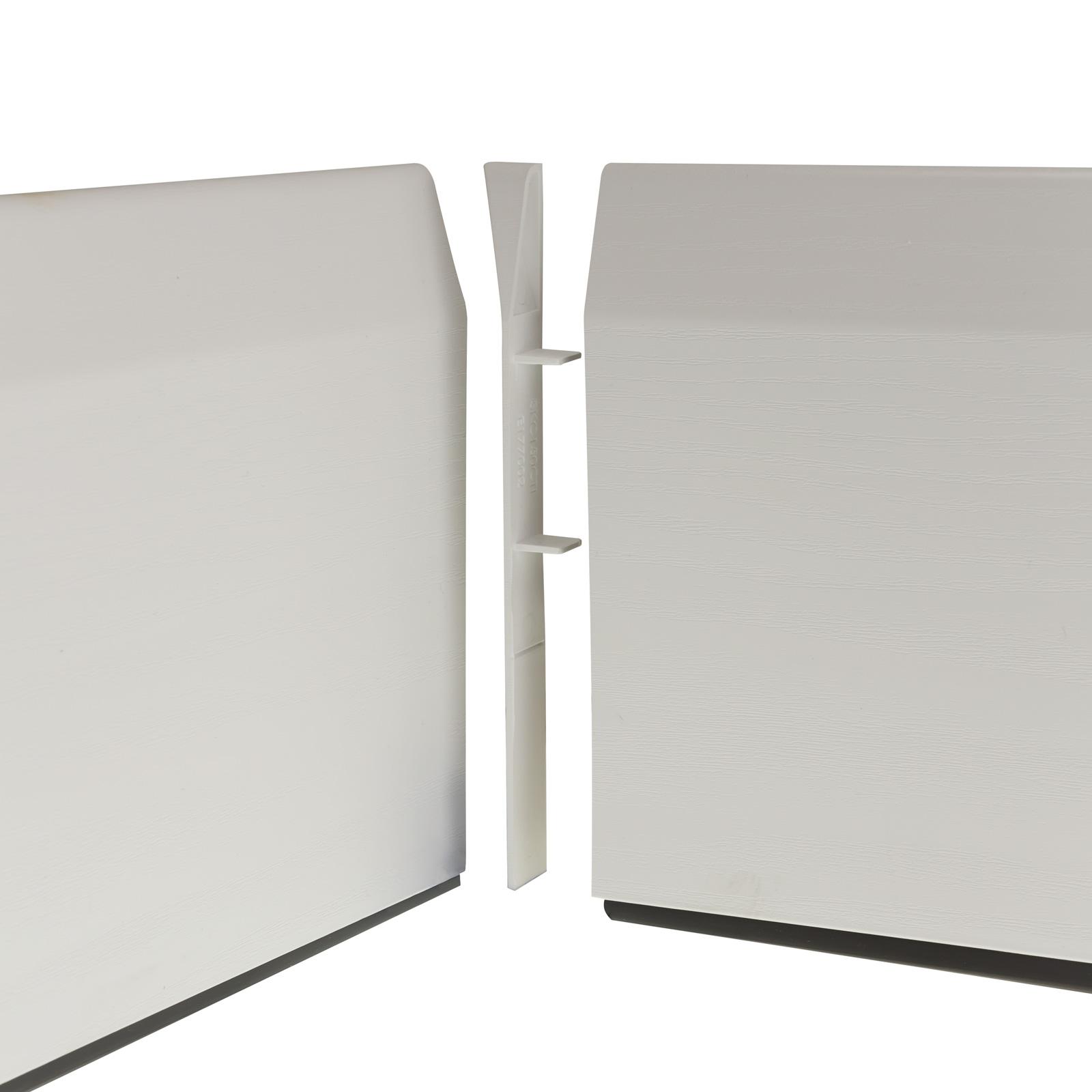 Internal Corner For 100 150mm Roomline Modern Chamfered